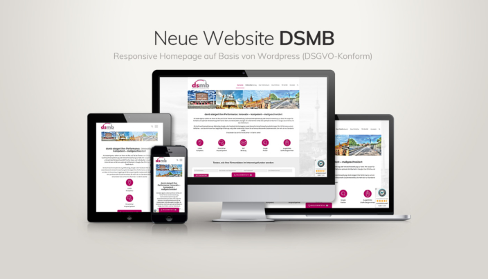 directories sales + marketing berlin GmbH