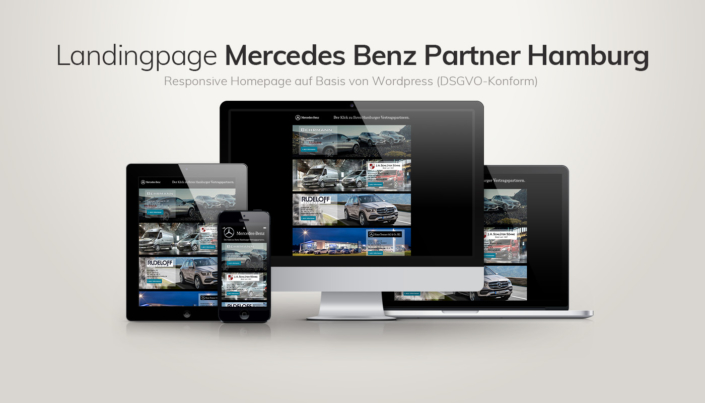 Mercedes Benz Partner Hamburg